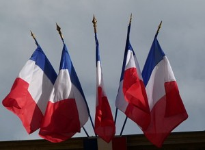 French_flags